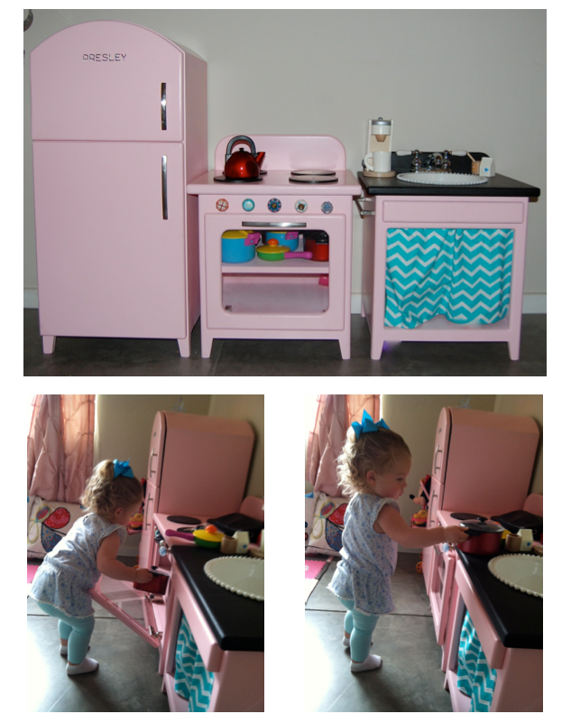 Play Kitchen 7