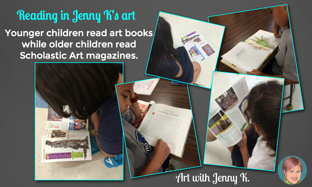 reading in jennyk's artroom.001
