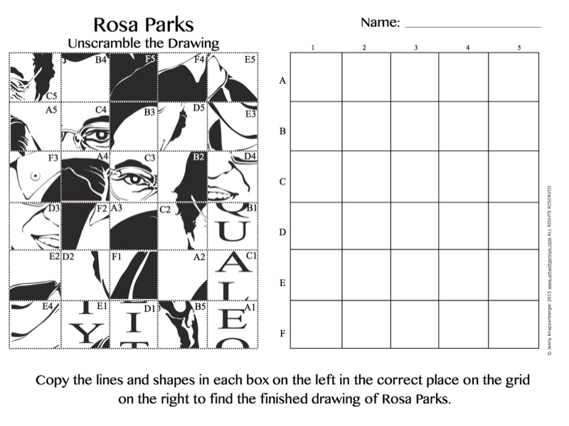 Easy math worksheets for high school