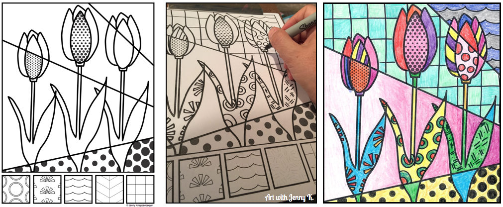 - 10 Reasons Why Adults Need Their Own Adult Coloring Books