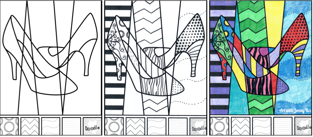 Pop Art Coloring Pages Coloring Coloring Pages